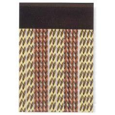 Cortina cordón rizado antimoscas a medida modelo Rubi