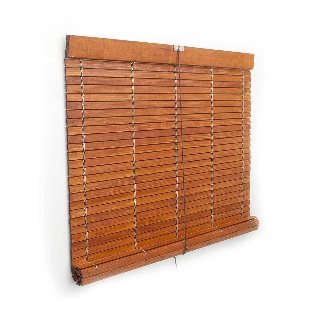 Pain persiana alicantina madera barnizadas polea met lica - Madera a medida ...