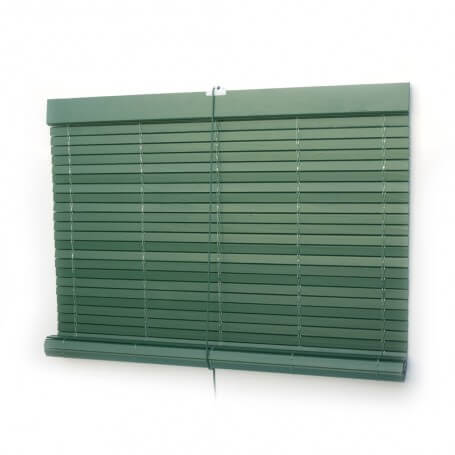 persiana-verde-madera-pintada-CHP-tres-cuartos-2
