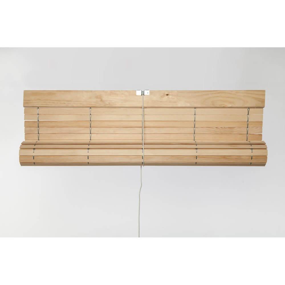 Comprar persiana alicantina sin pintar de madera a media - Madera a medida ...