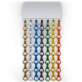cortina-puertas-aluminio-CK-vista-frontal-colores-con-montante
