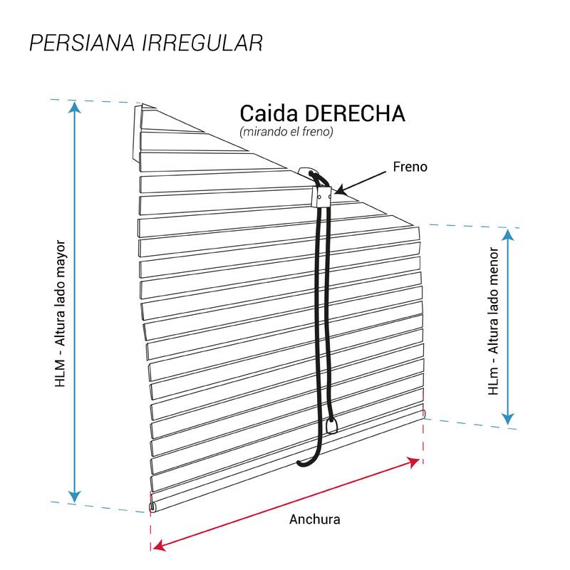acotacion-persiana-triangular-caida-a-derecha